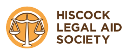 Hiscock Legal Aid Society